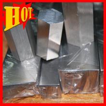 Varillas cuadradas de titanio Gr5 de la ciudad de Baoji