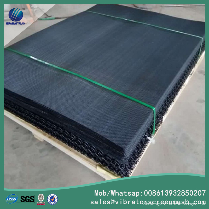 Flat Sieve Screen Mesh
