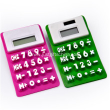 Promotional Foldable Solar Energy Calculator