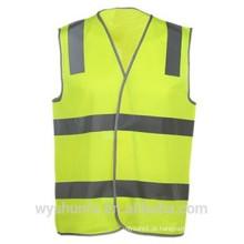 Coletes de segurança, roupa reflexiva de alta visibilidade, AS / NZS 1906.4: 2010 & AS / NZS 4602.1: CERTIFICAÇÃO 2011