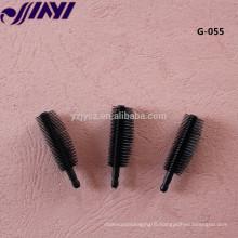 G-055 Hot Sale China supplier mascara silicone brush