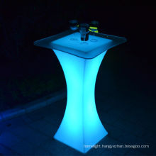 2013 Hot&New LED Reception Table