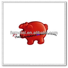 V105 Silicon Pig Shape Cake Mould