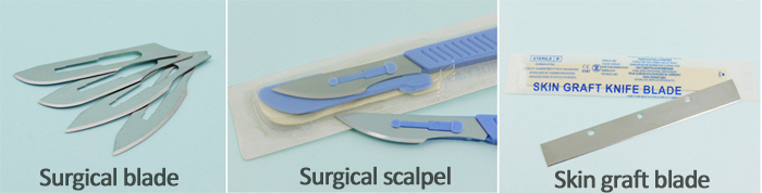other types of surgical instruments
