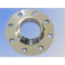 DIN 2631 flange PN6 welding neck flange stainless steel