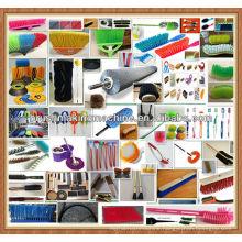 brooms making machine/brushes making machine/broom and brush making machine