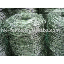 1 pvc coated hot dip galvanised fencing wire