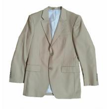 Vestes de costume homme blazer TR beige