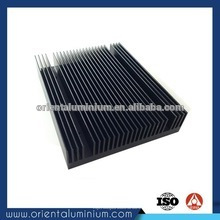 Radiateur aluminium de haute qualité