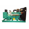 Googol AC Diesel Silencioso 500kW Trifásico Gerador