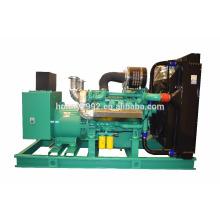 Générateur diesel silencieux refroidi à l'eau Googol 500kW