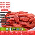 Лучший органических Аттестованным питание ягоды Годжи с высоким качеством