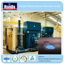 Uso excelente de la capa del polvo respetuoso del medio ambiente de la seguridad de la calidad para el equipo de los dispositivos médicos