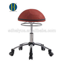 Haiyue Factory New Ergonomic European Design ball stool computer chair