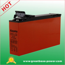 Lead Acid Front Terminal Gel Battery 150ah 12V