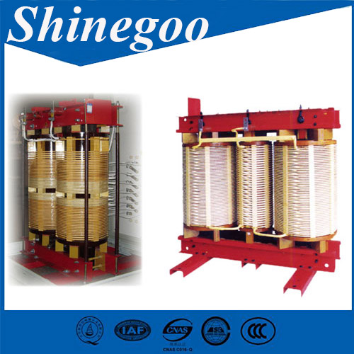 High Quality Dry Arc Suppression Coil