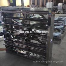 Ventilador de presión negativa de la fábrica de China para la venta con el CE