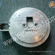 OEM die cast aluminium electronic case