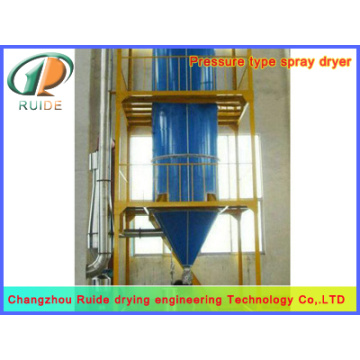 Fatty Milk Powder Spray Dryer/YPG Pressure Type