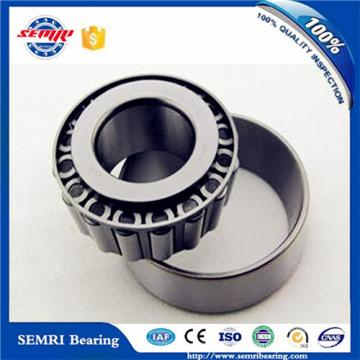 Hecho en China Semri rodamiento de rodillos de bajo ruido (32218)