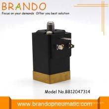 Válvula de solenóide pneumáticas de alta qualidade