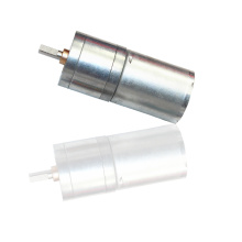 Speed Control Brushless Gear DC Motor