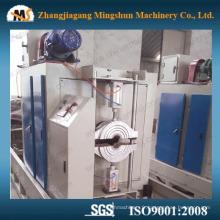 Machine à découper en tube de plastique en PVC