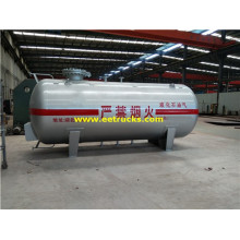 5MT 10000L LPG Bulk Storage Vessels