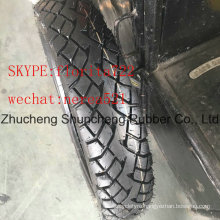 Motorcycle Racing Tires (3.00-18) for South East Asia