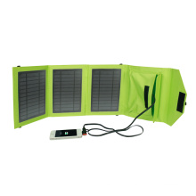 Ebst-10.5W009 Wholesales Manufacturer Waterproof Solar Panel Charger