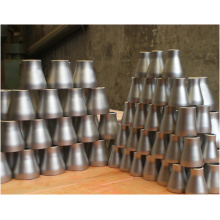 Stainless Steel Seamless Steel Sch80 Concentric Reducers