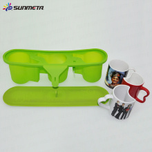 Sunmeta Sublimation Heat Press Multi-functional Mug Clamp