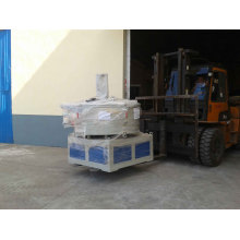 Máquina de mezcla fría caliente del polvo del PVC
