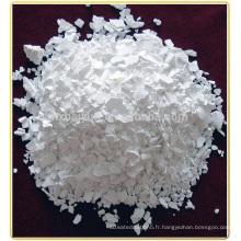 Chlorure de calcium anhydre supérieur d'approvisionnement d'usine