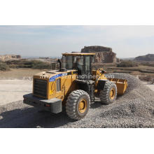 SEM 659C Wheel Loaders Big Front Loader