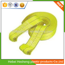 Factory supply Webbing PP sling and flat sling