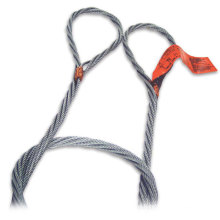 Lks 7-Part@ Wire Rope Sling