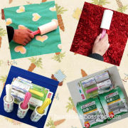 Adhesive Lint Roller For Pet