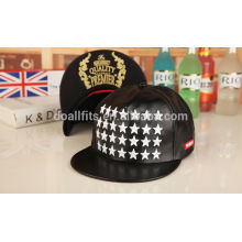 black leather snapback hat wholesale,leather cap,leather hat