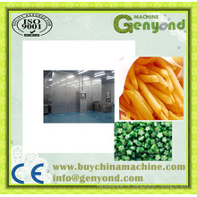 Industrial Sea Food Plate Freezer