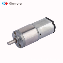 Hot selling best quality 16mm diameter gear reduction brushed micro dc motors