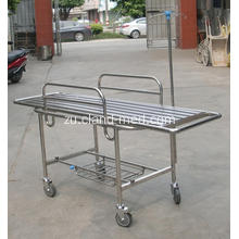 I-Folding Hospital i-Folding Hospital i-Ambulance Stretcher Trolley