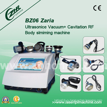 Bz06 2014 самая новая ультразвуковая машина потери веса кавитации для сбывания