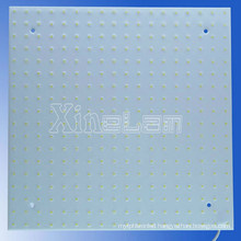 Customizable high brightness rise ip67 led panel light