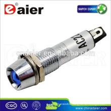 Daier XD8-1 12v mini led elevator indicator light circuit
