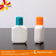 Alto padrão personalizado feito garrafa plástica