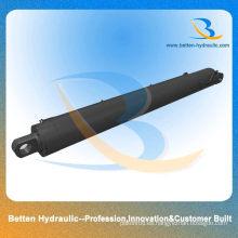 Cilindro hidráulico de pluma para grúa móvil