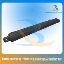 Гидравлический цилиндр стрелы для мобильного крана