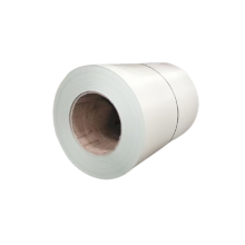 Double Coated Color Painted Metal Roll
