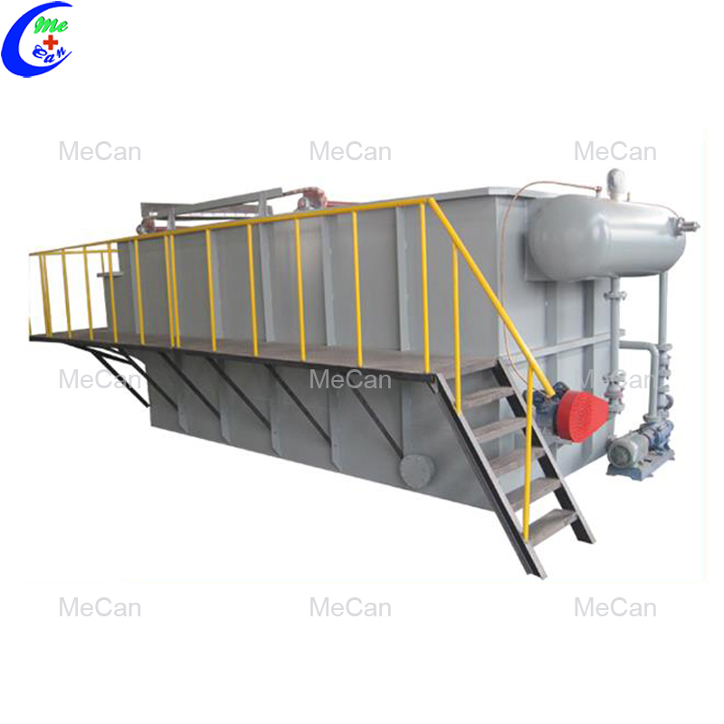 Medical Sewage Treatment Equipment
